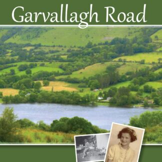 Searching for Peace on the Garvallagh Road