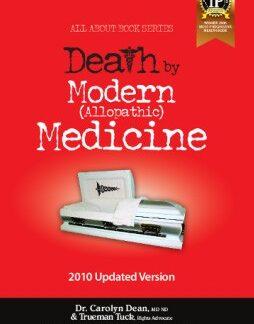 Death By Modern Medicine 2010 Updated Edition 5