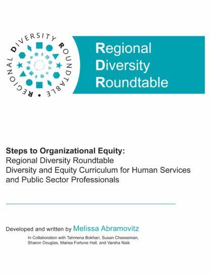 Regional Diversity Roundtable