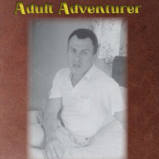 From Child Slave to Adult Adventurer