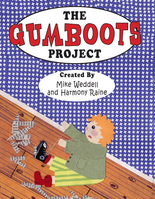 The Gumboots project
