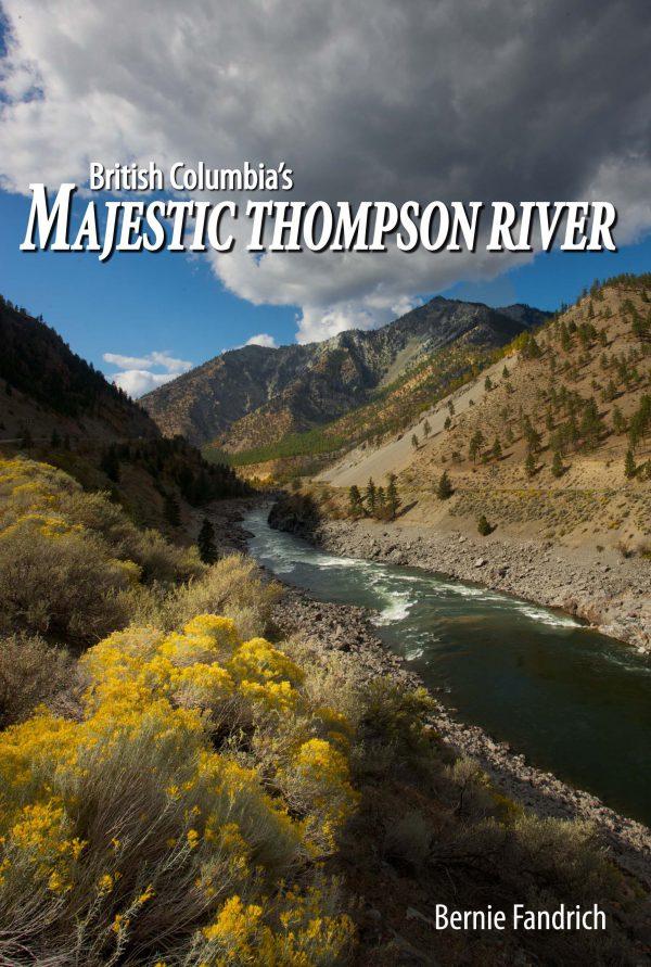 British Columbia's Majestic Thompson River