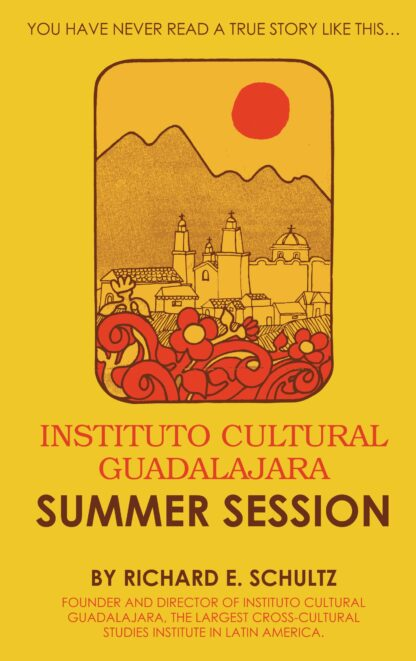 INSTITUTO CULTURAL GUADALAJARA, SUMMER SESSION