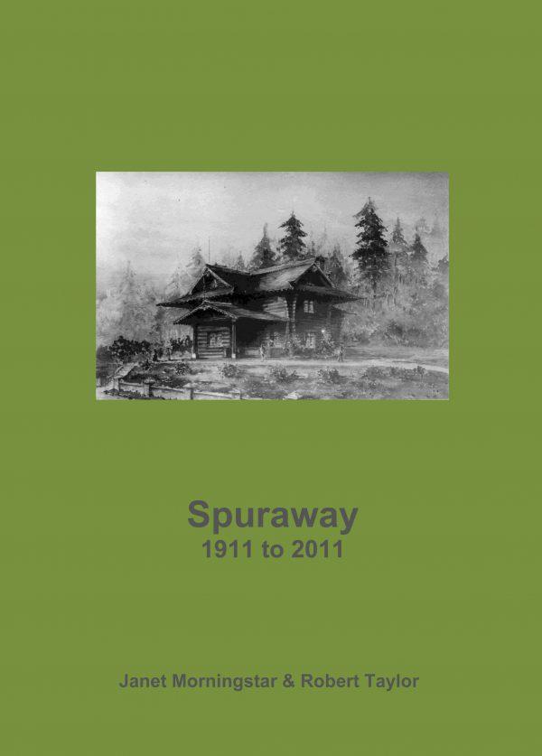 Spuraway 1911 to 2011