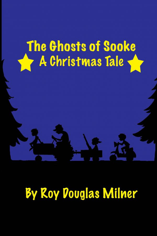 The Ghosts of Sooke