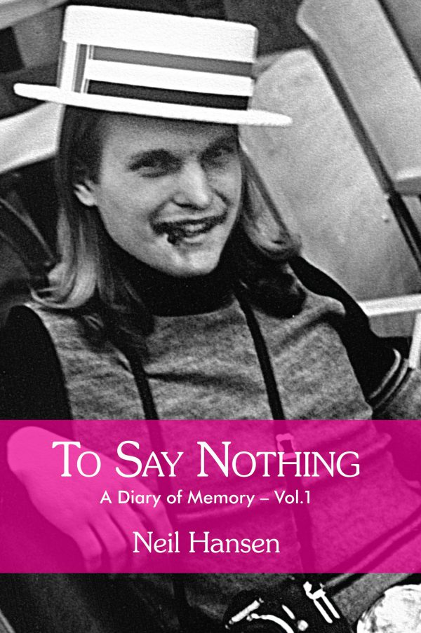 To Say Nothing A Diary of Memory Vol 1