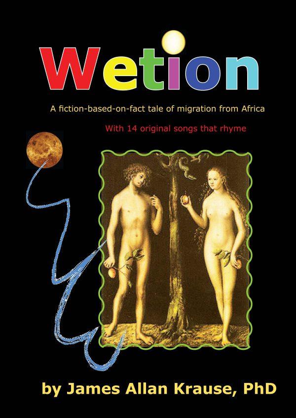 Wetion