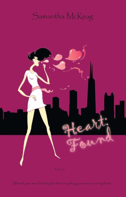 Heart: Found