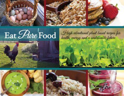 Eat Pure Food