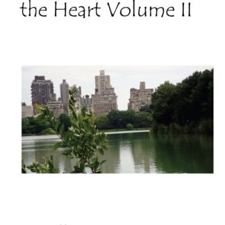 Reflections: Poems of the Heart Volume II