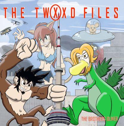 The Twxxd Files