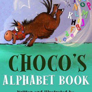 Chocos Alphabet Book