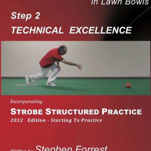 4 Steps to Success, Step 2 Technical Excellence