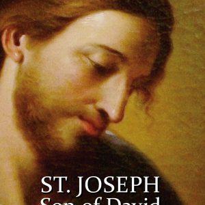ST. Joseph Son of David