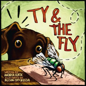 TY and the Fly