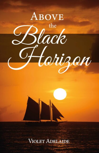 Above the Black Horizon