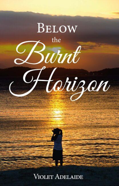 Below the Burnt Horizon
