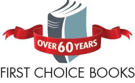 First Choice Books Book Gallery
